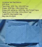 Paquet universel médical de la LY Disposalbe (LY-SUDP-002)