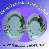 Популярное тавро в прессформе формальдегида мочевины Китая для Tableware