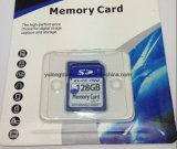 Cartão do TF da vara da memória do cartão de memória do cartão do SD