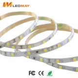 Striscia superiore dell'alta striscia LED di illuminazione SMD3528 5mm LED con CE, FCC, certificazione di RoHS