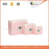 Libro Blanco de moda personalizada profesional Bolsa bolsas de papel decorativo