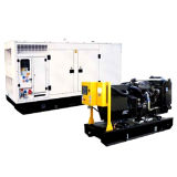 Yanmarの発電機セット(ETYM55)