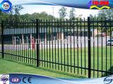De Omheiningen van de Veiligheid van de Vangrails van het Staal van ASTM DIN voor het Openlucht Gebruiken (flm-F-N-005)