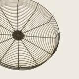 Aço inoxidável OEM Metal cromado de Proteção do Ventilador