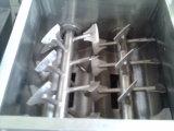 50-300L удваивают тип смеситель затвора вала порошка лаборатории