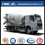 Sinotruck HOWO 6*4 Concrete/Cement Mixer Truck