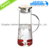 Jarro de vidro da água/jarro água fria/potenciômetro da água