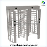 Alta Secured Top Quality China Feito altura total Turnstile