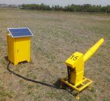 Serviço de Transporte do Bird Canhão de gás de dispersão para segurança do lado da Ave Prevenção
