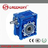 Nmrv 12V 24V 48V hohes Drehkraft-Endlosschrauben-Getriebe mit Gleichstrom-Motor