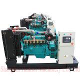 Het gas genset generator van het Methaan van het LNG van Cummins 6BTA CNG 50kw 60kw
