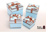 Covery - коробка подарка /Set коробки подноса