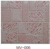 El panel aislado espuma dura de la PU usado para los edificios pared y chalets de la estructura de acero