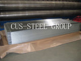 Il pannello di rivestimento del metallo della fabbrica della Cina/ha ondulato il raccordo d'acciaio galvanizzato