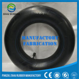 Chambre à air de l'usine 175/185-13 de caoutchouc butylique de véhicule de pneu normal chinois de pneu
