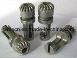 Usinage de précision les pièces hydrauliques en acier inoxydable (moulage à modèle perdu)
