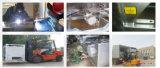 Carré en acier inoxydable IBC pour 5.2 Groupe liquides dangereux