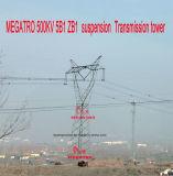 Megatro 500kv 5b1- Zb1 Aufhebung-Übertragungs-Aufsatz