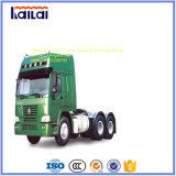 Sinotruk 6X4 Tractor Head voor HOWO Truck