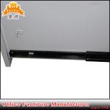 Knock Down Furniture Durable 3 Drawer Metal Filing Cabinet