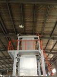 400-1000mm Size LDPE e HDPE Film Macchina di salto