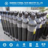 2014 새로운 이음새가 없는 강철 가스통 질소 가스통 (GB5099/ISO9809)