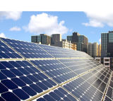 Comitato solare flessibile 100watt della pellicola sottile con le celle di Sunpower per il sistema domestico