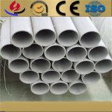 Tubo inconsútil y tubo del acero inoxidable de ASTM A213/A312 A269/A270 304L 316L