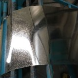 0.2*1000mm холоднопрокатная гальванизированная стальная катушка для строительного материала
