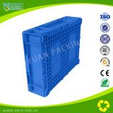 Caixas de movimentação de plástico de força industrial para acessório automático