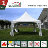 Aluminium-Pagode-Berggipfel-Zelt der Belüftung-Zelle-6X6m für Partei