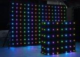 A cortina da visão de /LED da cortina do diodo emissor de luz/DJ agrupa (KO-203VD)