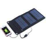 comitato solare portatile 14W per iPad di carico
