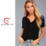 Xhの衣服は品質の女性のTシャツを提供する