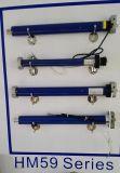 motori tubolari manuali di 59mm