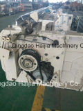 Machine de découpage de laser de tissu de textile de haute précision