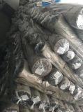 Tela de algodão conservada em estoque da alta qualidade para o vestuário