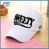 шлемы Snapback бейсбольной кепки логоса вышивки 3D изготовленный на заказ