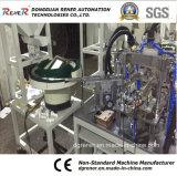 プラスチックハードウェアのための高性能の標準外自動作成機械