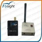 B80 Fpv vidéo audio sans fil 5.8G 21canal émetteur récepteur avec CE