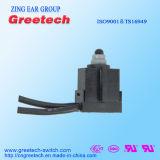 Acqua e (IP67) interruttore di pulsante sigillato ermetico contro le polveri dell'interruttore