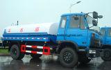 Caminhão de pulverização da rua de 10 quilolitros 10 da água toneladas de caminhão de petroleiro para a venda