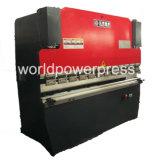 máquina de dobra da folha de metal 160ton com tabela de 3m