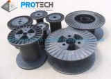 PP PS PVC ABS OEMプラスチックワイヤースプール