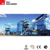 Precio del equipo de planta de mezcla del asfalto de Dg2500AC/planta de mezcla compacta del asfalto