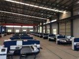 Fanuc 시멘스 시스템을%s 가진 유압 자동 귀환 제어 장치 또는 기계장치 유형 CNC 포탑 펀칭기