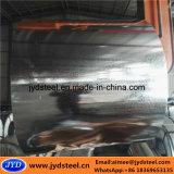 Hot-DIP гальванизированное/цинк покрыло стальную катушку для конструкции толя