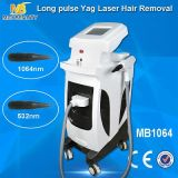 I capelli lunghi del laser del ND YAG di impulso rimuovono la macchina (MB1064)