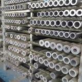 Tubos sin costura de aluminio, tubo de aluminio extruido en 2A12