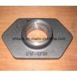 En acier inoxydable pièces de rechange automatique d'usinage CNC
